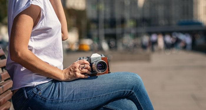 Disse øjeblikke bør du forevige på film eller billeder