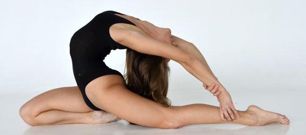 Få taget et professionelt foto til dit gymnastikarrangement