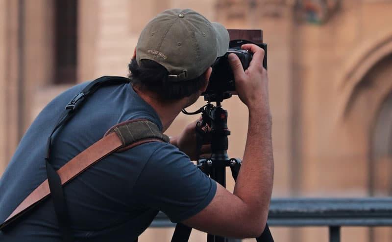 Går du og drømmer om at blive selvstændig fotograf?