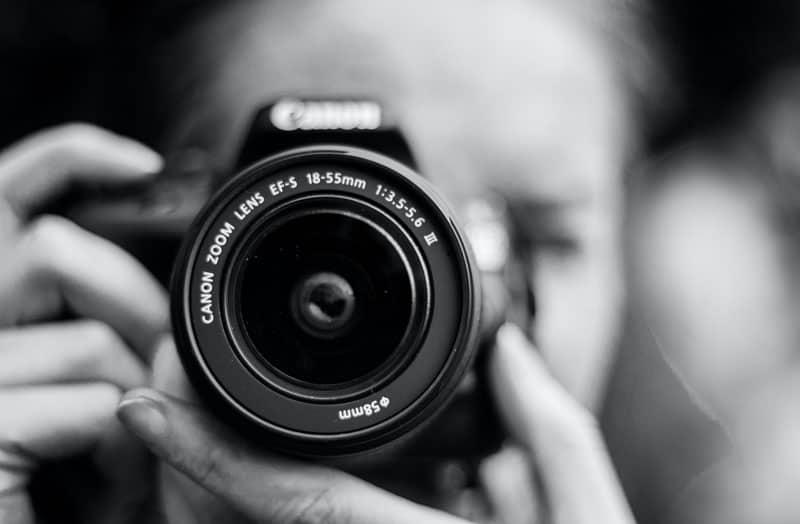 Sådan tager du perfekte Instagram-billeder